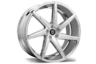 Lexani CSS-7 Wheels
