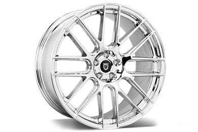 Ford Ranger Lexani CSS-8 Wheels
