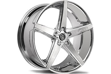 lexani r four chrome wheels