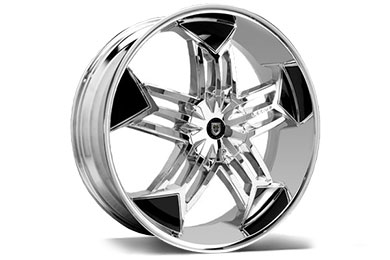 Lexani Tristo Wheels