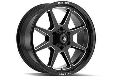 LRG 115 Blades Wheels