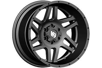 LRG Rims Classico 111 Wheels