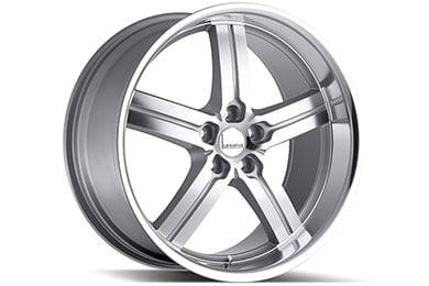 Mini Cooper Lumarai Morro Wheels