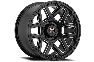 Mamba M23 Wheels