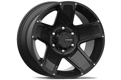 mamba type m13 wheels