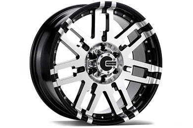 Mamba Type M2X Wheels