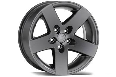 Mamba Type MR1X Wheels
