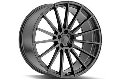 Volkswagen Eos Mandrus Stirling Wheels