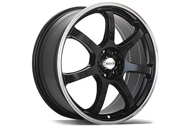 Maxxim Knight Wheels