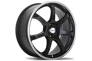 maxxim knight wheels