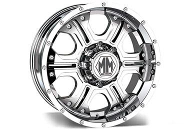 Mayhem Havoc Wheels