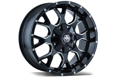 mayhem warrior wheels