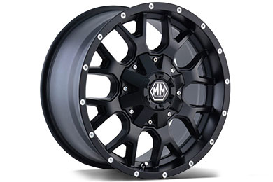 Mayhem Warrior Wheels