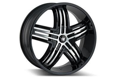 Volkswagen Eos Mazzi Entice Wheels