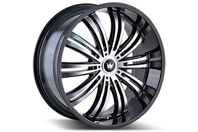 Mazzi Swank Wheels