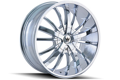 Volkswagen Eos Mazzi Essence Wheels