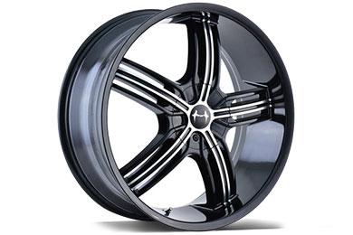 mazzi galaxy wheels