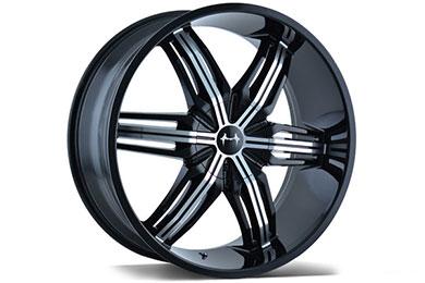 Mazzi Rush Wheels
