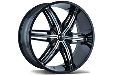 mazzi rush wheels