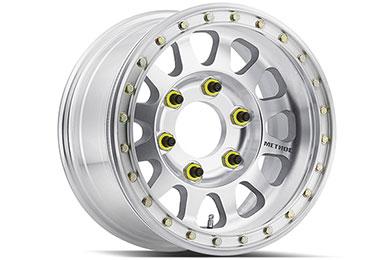 Method 102 Beadlock Wheels