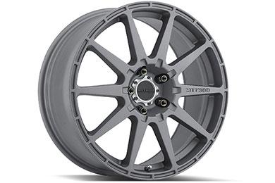 method 501 rally wheels hero