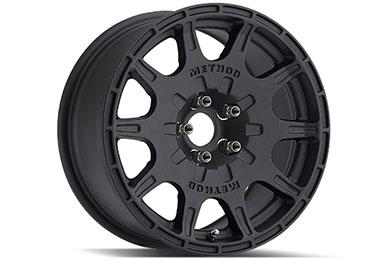 Method 502 VT-Spec Wheels