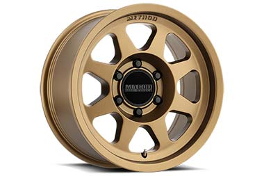 Method 701 Wheels