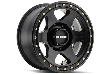 method mr310 con 6 wheels hero