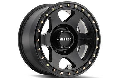 Method MR310 Con 6 Wheels
