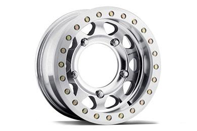 Chevy Silverado Method Buggy Beadlock Wheels