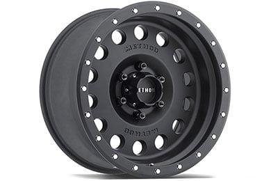 method hole wheels