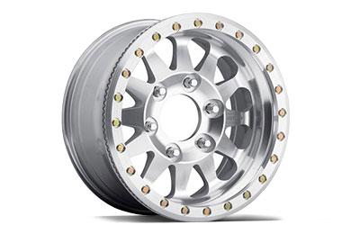 Audi R8 Method MR101 Beadlock Wheels