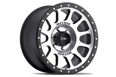 Method MR305 NV Wheels