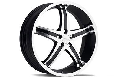 Toyota Tacoma Milanni 446 Kool Whip 5 Wheels