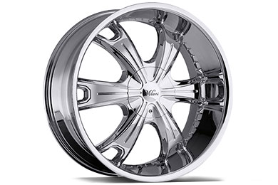 Milanni 452 Stellar Wheels