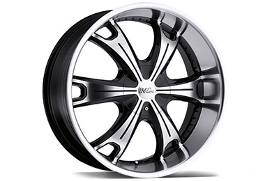 milanni 452 stellar wheels