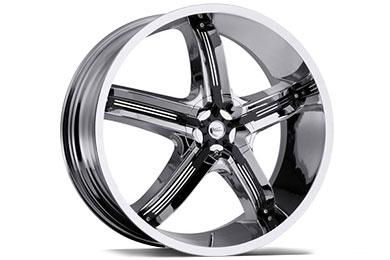 milanni 459 bel air 5 wheels