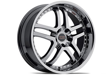 milanni 9012 kapri wheels