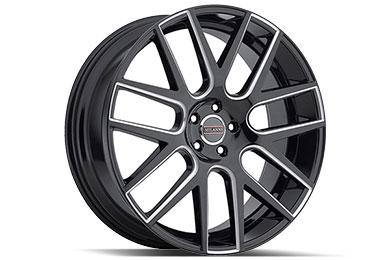 Volkswagen Jetta Milanni 9022 Virtue Wheels