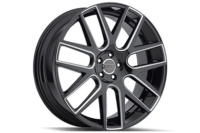 Audi R8 Milanni 9022 Virtue Wheels