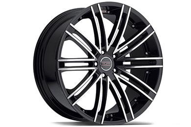 Dodge Charger Milanni 9032 Kahn Wheels