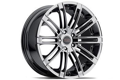 Audi R8 Milanni 9032 Kahn Wheels