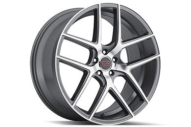 milanni 9052 tycoon wheels