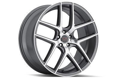 Audi R8 Milanni 9052 Tycoon Wheels