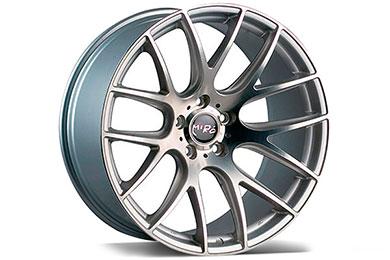 Volkswagen Eos MiRo 111 Wheels