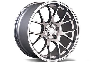 Nissan 370Z MiRo 112 Wheels