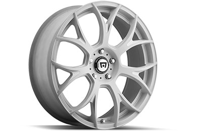 Volkswagen Eos Motegi Racing MR126 Wheels