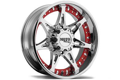 moto metal mo961 chrome wheels
