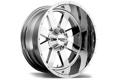 Moto Metal MO962 Chrome Wheels