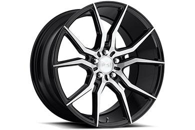 Volkswagen Eos Niche Ascari Wheels